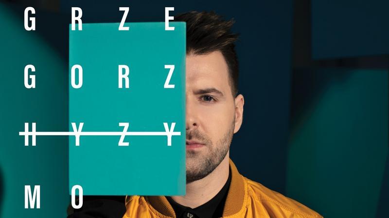 """Grzegorz Hyży - """"Momenty"""""""