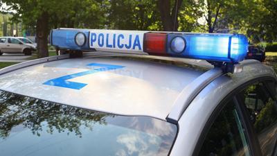 Potrącenie kobiety w Słupsku. Policja dementuje plotki i wyjaśnia, co się wydarzyło