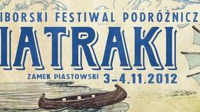 IX Raciborski Festiwal Podróżniczy Wiatraki 2012