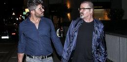Partner George'a Michaela przerywa milczenie