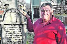 miljko perisic spomenik foto vladimir lojanica