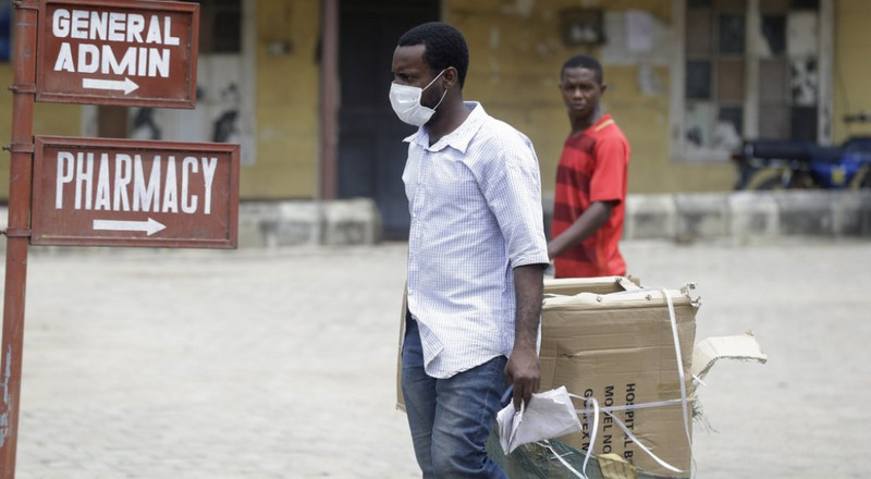 COVID-19: Commission frowns at arbitrary hike in price of face masks, others