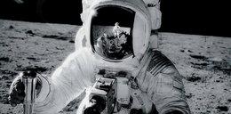 Zmarł czwarty człowiek na Księżycu. Po odejściu z NASA zajął się malarstwem