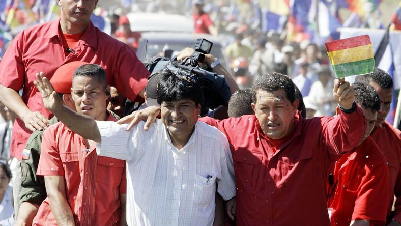 Świat podwyższa wiek emerytalny, a Boliwia... nie!