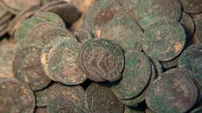 Rzymskie monety i ślady osadnictwa odnalezione w pobliżu Ostrowa Wielkopolskiego