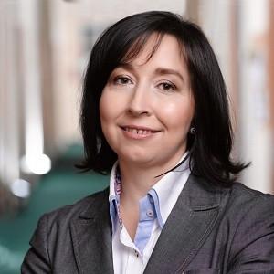 Adwokat Agnieszka Szczodra-Hajduk odpowiedzialna za Praktykę Prawa Pracy w Kancelarii Hogan Lovells