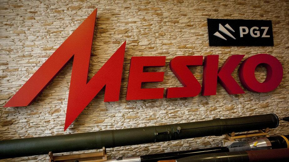 Firma Mesko stanowi część Polskiej Grupy Zbrojeniowej