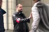 nacista, Nokaut, Sijetl