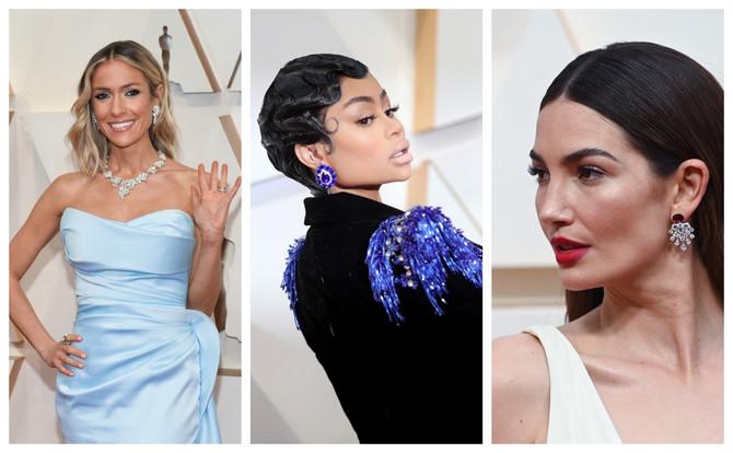 Oskar 2020. i njegova prva modna izdanja