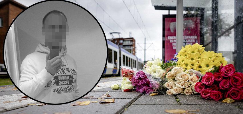 W Hadze organizują marsz milczenia ku pamięci zamordowanego Polaka. Zginął wepchnięty pod tramwaj przez nastolatka