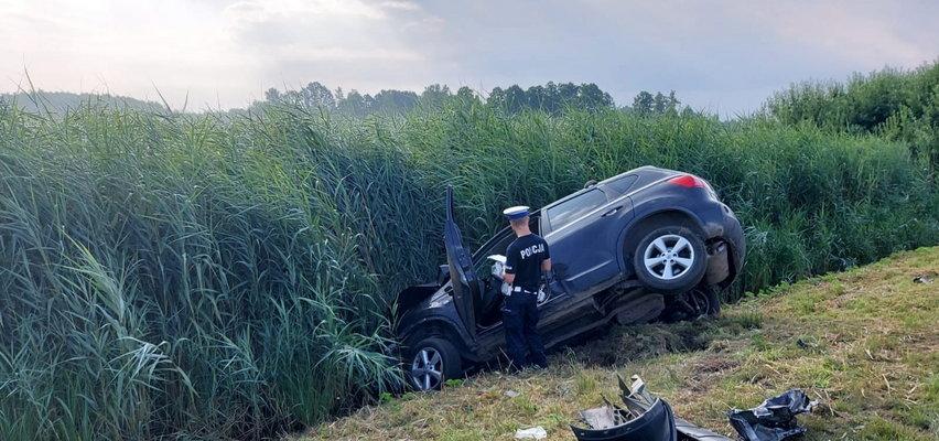 Zmarła ofiara pijaczki za kierownicą