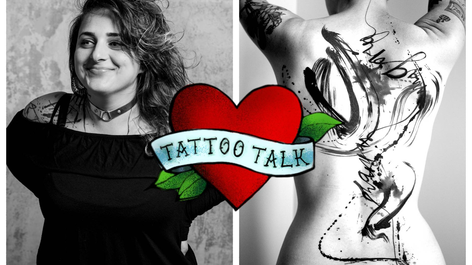 Tattoo Talk #16 mit Lina Tattoo