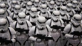 """Disney zamierza rozbudować swoje parki rozrywki o """"Gwiezdne wojny"""""""