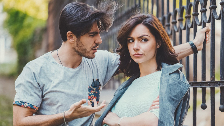 The Biggest Red Flags in a New Relationship