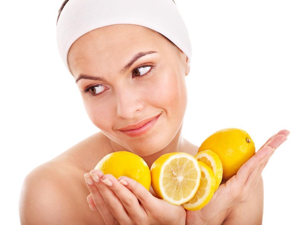 4. Cytryna przyspiesza gojenie się ran