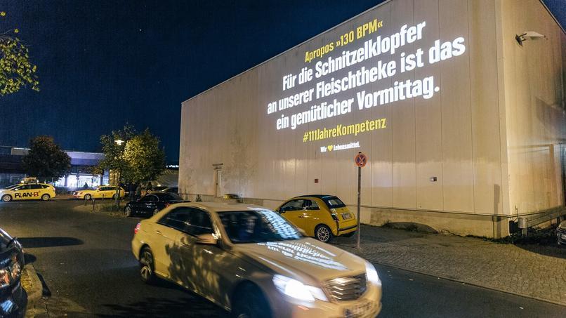 berghain p1 und fernsehturm zum 111 geburtstag verarscht edeka hotspots in berlin und m nchen. Black Bedroom Furniture Sets. Home Design Ideas