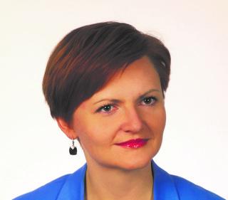 Agnieszka Gryszczyńska