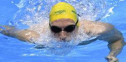 Kibic uratował życie mistrzowi olimpijskiemu