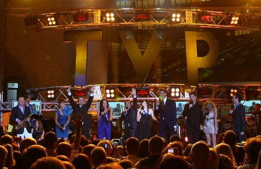 Koncert inaugurujący jesienną ramówkę TVP