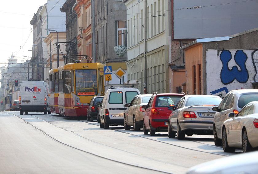 Zmiany w komunikacji w Łodzi