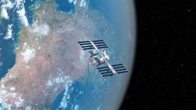Niezwykłe eksperymenty z płazińcami na pokładzie ISS