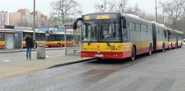Z Chomiczówki znikają autobusy