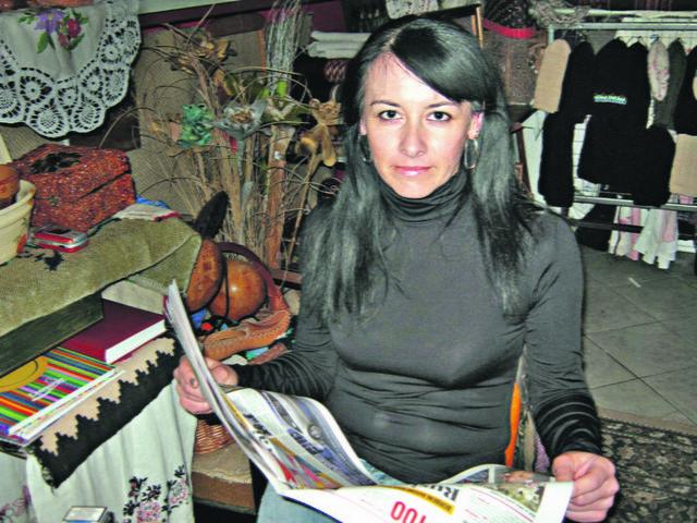 Julija Osadčuk Lukić: Moja prijateljica iz detinjstva izgubila je 19-godišnjeg sina, koji je ubijen iz snajpera