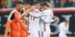 Zobacz wszystkie gole 14. kolejki Ekstraklasy