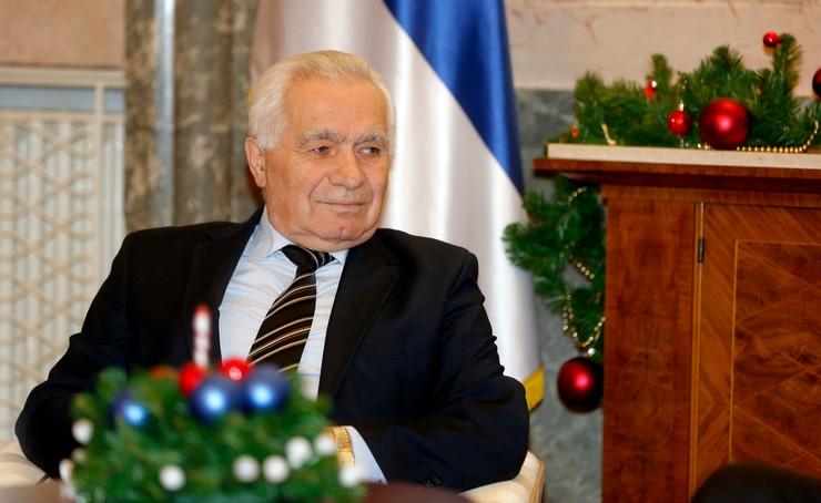 Tomislav Nikolic i momcilo krajisnik 110117 o bunic 6 preview