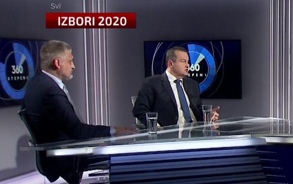 Jovanović i Dačić
