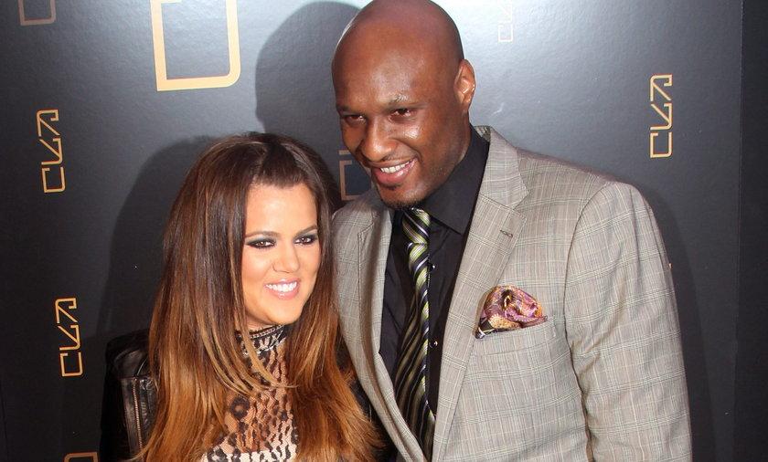 Khloe Kardashian i Lamar Odom
