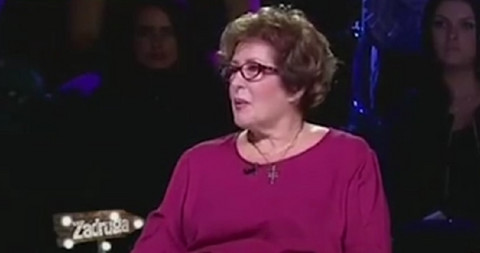 ŠOK ZA SVE: Majka Jelene Golubović otkrila ko je PSIHIČKI UNIŠTIO LUNU!