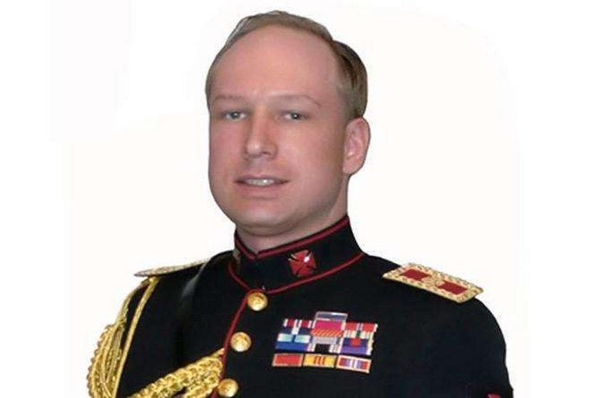 Rosyjskie media: Breivik był szkolony na Białorusi