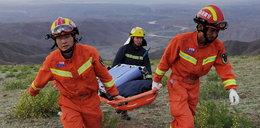 20 osób zmarło podczas biegu górskiego
