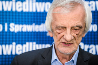 Po wpisie Terleckiego: KO chce odwołania wicemarszałka, Morawiecki streszcza jego życiorys