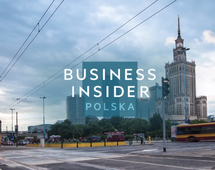 Business Insider Polska dostawcą treści biznesowych dla portalu Onet