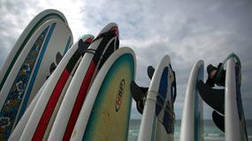 W Walii powstał park wodny z najdłuższą sztuczną falą dla surferów