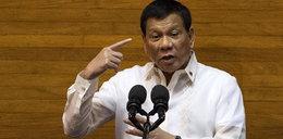 Prezydent Filipin groził śmiercią biskupom