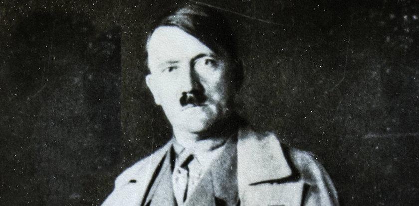 Kto kupił ubrania Hitlera i Goeringa? Trudno uwierzyć w przypadek...