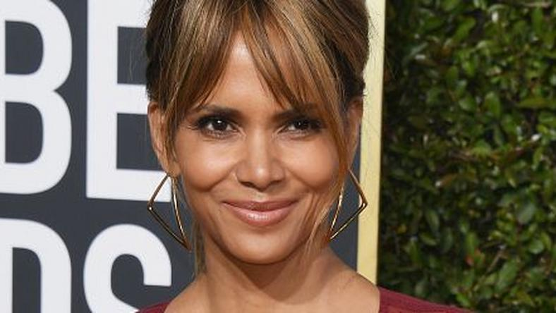Halle Berry Shares Her Low-Impact Workout Routine