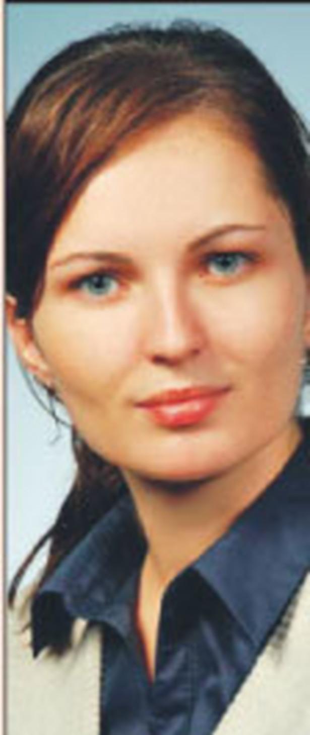 Anna Krakowiak, prawnik, Kancelaria Prawna Chałas i Wspólnicy, oddział Wrocław