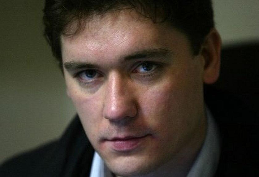Irlandzki dziennikarz pogrąży Grenia!