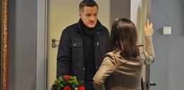 """Bukiet róż na przeprosiny w """"M jak miłość"""". Olga popłacze się ze szczęścia!"""
