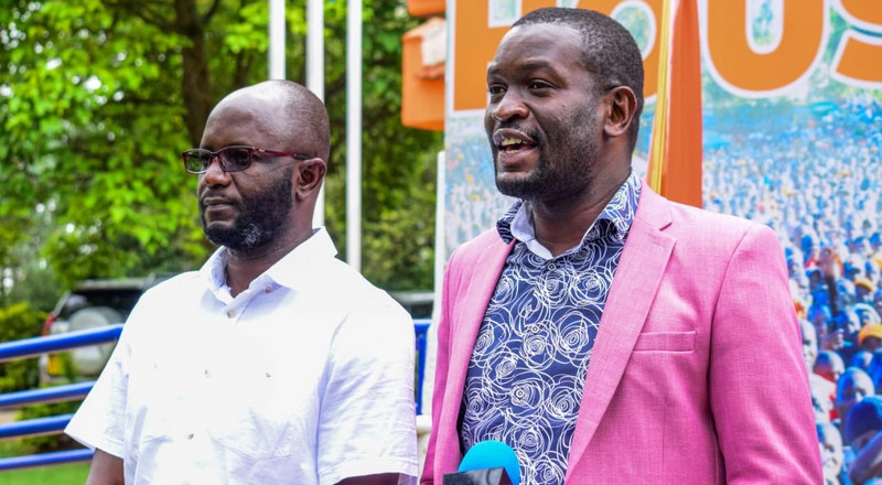 ODM Disciplinary Committee orders suspension of 10 Nairobi MCAs
