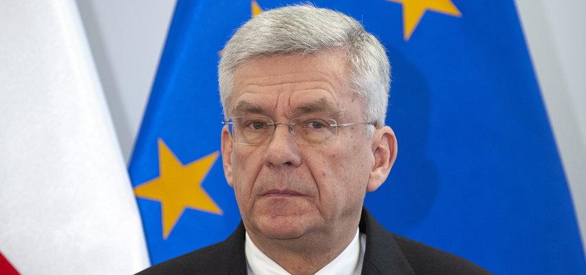 Ważny polityk PiS wskazał, kto odpowiada za wybory kopertowe. Padło konkretne nazwisko
