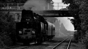 Zabytkowy pociąg na trasie Jaworzyna-Świdnica w wakacyjne weekendy
