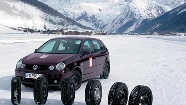 Opony Zimowe 14 Opel Astra