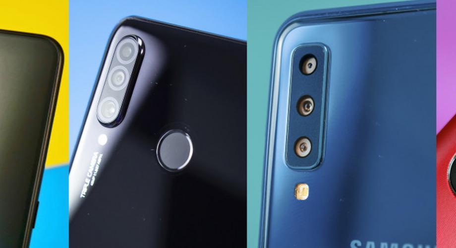 Budget-Phones mit Triple-Cam: Mehr als ein Marketing-Gag?
