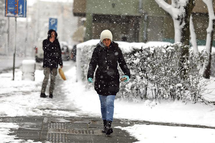 Prve analize meteorologa ukazuju da bi ove godine mogla da bude oštrija zima
