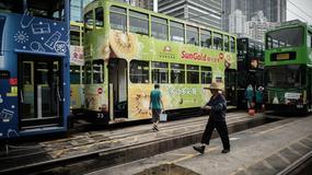 Hongkong pozbędzie się tramwajów? Mieszkańcy ich bronią